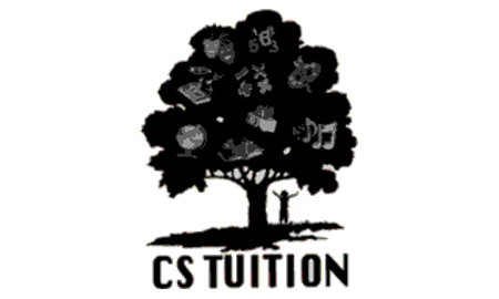 CS Tuition Logo