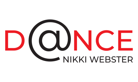 Dance @ Nikki Webster Logo