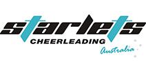 Starlets Cheerleading Australia