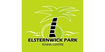 Elsternwick Park Tennis Centre