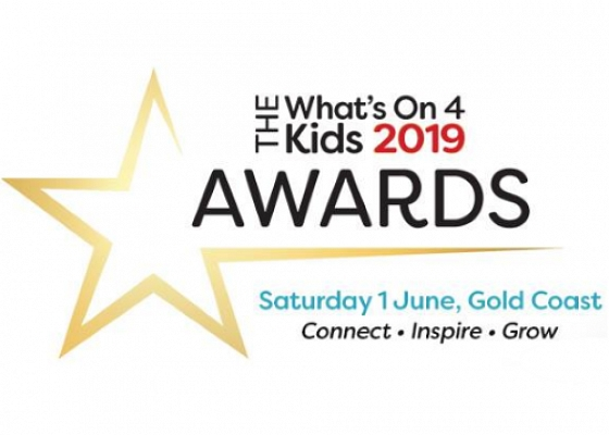 What's On 4 Kids 2019 Conference & Awards Night (Australia)